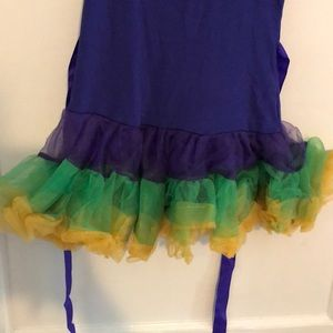 Other - Mardi Gras costume